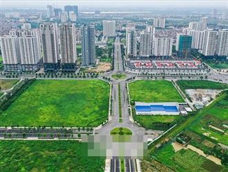 Báo động những cơn sốt đất nền ở các huyện ngoại thành Hà Nội