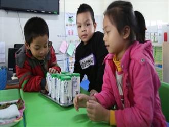 Bao giờ Bộ Y tế ban hành được quy chuẩn sữa học đường?