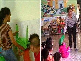 Thêm một bảo mẫu trường mầm non Mầm Xanh bị đề nghị xử lý trách nhiệm hình sự về hành vi đánh đập trẻ em