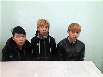 Đà Nẵng: Bắt 3 thanh thiếu niên nghiện game trộm 100 nắp bia