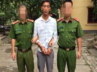 Bắt giữ đối tượng truy sát gia chủ cướp xe máy ở Tuyên Quang: Hé lộ mối tình hờ ngang trái