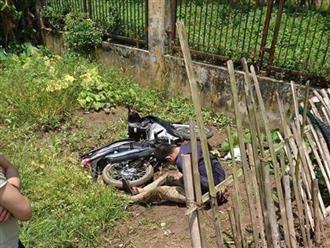 Bắt giữ hai người dân nghi liên quan vụ đánh kẻ trộm tử vong