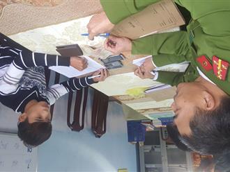 Bắt kẻ chuyên đột nhập trường học 'cuỗm' tài sản của giáo viên