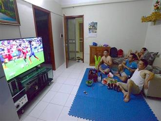 Bật mí tuyệt chiêu giữ chồng tại nhà mùa World Cup