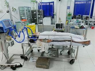 Nữ du khách bất ngờ bị sét đánh khi tắm biển ở Vũng Tàu