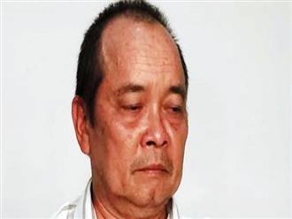 Bắt tạm giam Đội trưởng Chi cục Thuế điều tra tội tham ô