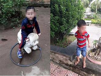 Vĩnh Phúc: Bàng hoàng phát hiện thi thể bé trai 4 tuổi sau nhiều giờ mất tích