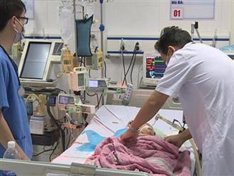 Bé 8 tháng tuổi tử vong do điều dưỡng tiêm nhầm thuốc