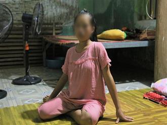 Bé gái 12 tuổi mang thai 7 tháng tố bị cha dượng cưỡng hiếp: Nghi phạm mua xăng về để sẵn, dọa đốt cả nhà nếu nạn nhân kể với ai