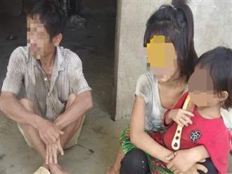 Bé gái 13 tuổi nghi bị gã hàng xóm xâm hại nhiều lần rồi dọa giết nếu tiết lộ ở Hà Giang