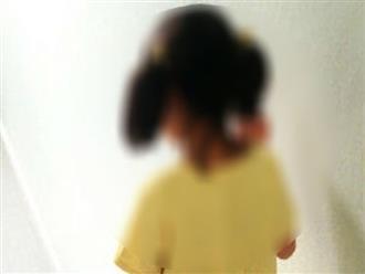 Bé gái 3 tuổi bị ông cụ U60 hiếp dâm ngay trước ngày khai giảng năm học mới