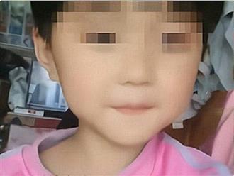 Bố phát hiện quần con gái 5 tuổi có vết máu sau khi mất tích, kiểm tra mới biết tội ác tày trời của gã nhặt rác
