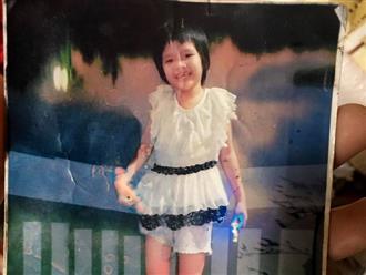 Bé gái 8 tuổi mất tích bí ẩn sau khi tự bắt xe buýt từ làng Đại học Quốc gia xuống trung tâm Sài Gòn để được gặp mẹ