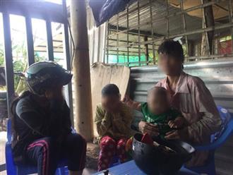 Bé gái 15 tuổi bị chồng hờ của mẹ hiếp dâm đến mang thai: Không nhớ bị cha dượng xâm hại bao nhiêu lần
