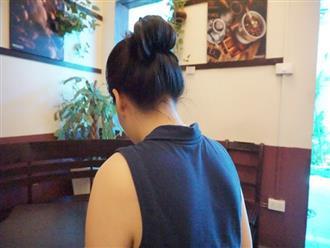 Bé gái 9 tuổi nghi bị ông nội dâm ô ở Hà Nội: Lời kể phẫn uất của người mẹ