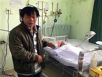 Bé sơ sinh gãy tay, nguy kịch vì bác sĩ đỡ đẻ sai cách