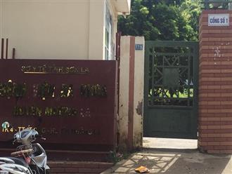 Điều tra nguyên nhân vụ bé trai ở Sơn La tử vong bất thường