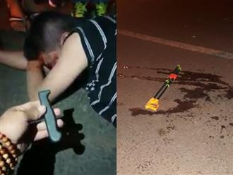 Giây phút cha dùng kéo giết chết con trai 5 tuổi qua lời kể của nhân chứng