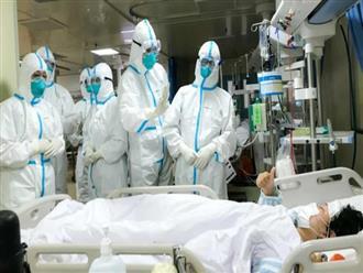 Bệnh nhân mắc Covid-19 thứ 22 tử vong