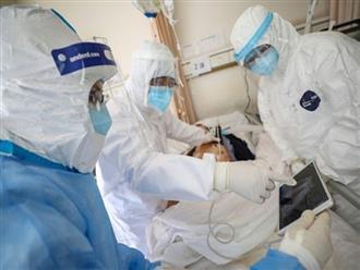 Bệnh nhân Covid-19 36 tuổi ở Quảng Nam tử vong