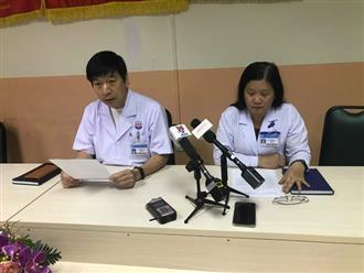 Bệnh viện Trưng Vương nói gì khi để bệnh nhân dùng súng tự sát ngay trước mặt bác sĩ?
