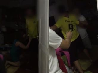 Bị bố vợ đánh gãy răng vì đuổi vợ ra khỏi nhà giữa đêm, con rể vẫn thách thức 'mày đánh tao tiếp đi'