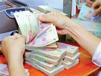 Bị bắt giữ khi đến ngân hàng rút nửa tỉ đồng tiền lừa đảo