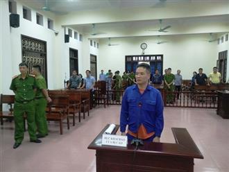 Bị cáo kêu oan, tòa vẫn tuyên 20 năm tù tội giết người