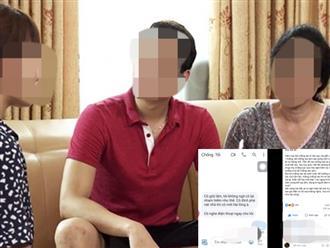 Bị gia đình chồng đối xử tệ bạc vì mất khả năng sinh con, cô vợ quyết tâm 'bóc phốt' mẹ chồng ngoại tình trước khi ly hôn