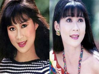 Bi kịch hôn nhân của diễn viên Diễm Hương, đính hôn nhầm với tội phạm truy nã