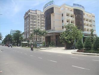 Bình Định: Hỗ trợ 32 tỉ đồng di dời khách sạn, lấy đất làm công viên
