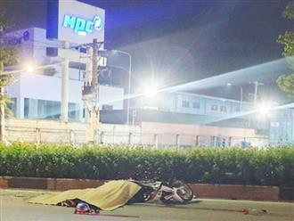 Bình Dương: Bàng hoàng phát hiện thi thể bị biến dạng của đôi nam nữ nằm trên đường lúc rạng sáng