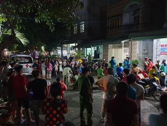 Bình Dương: Mẹ 'chết đứng' phát hiện con trai tử vong trong tư thế treo cổ tại phòng trọ