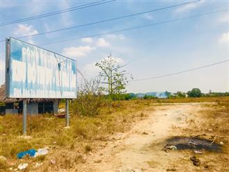 Bình Dương: Nghiêm cấm mọi giao dịch tại dự án khu dân cư Hoà Lân