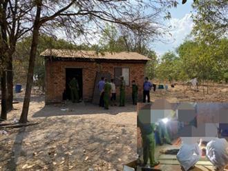 Bình Phước: Nghịch tử đánh mẹ già 70 tuổi tử vong lúc rạng sángrồi thản nhiên vào nhà ngủ