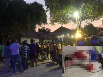Bình Thuận: Án mạng kinh hoàng khiến sư trụ trì và người làm công quả tử vong trong chùa
