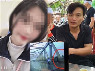 Bố nữ sinh nhảy cầu tự tử vì bị hiếp dâm tiết lộ: Nhiều người nhận được tin nhắn của con gái ông nhưng không ai báo cho gia đình
