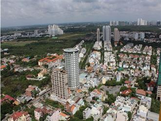 Bộ Xây dựng nêu lý do chung cư Tulip Tower ở Sài Gòn chưa có sổ hồng
