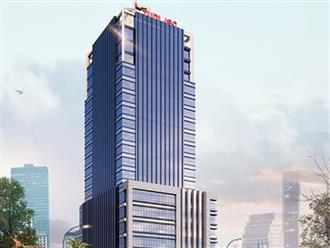 Bộ Xây dựng ý kiến về việc Vietcombank mua toà nhà 11 Láng Hạ