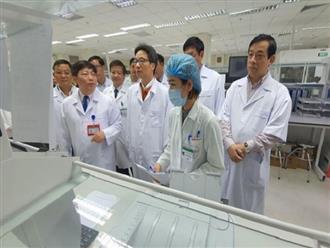 Bộ Y tế yêu cầu tăng cường phòng chống bệnh viêm đường hô hấp cấp do nCoV gây ra