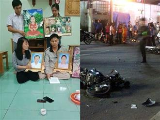 Buổi chiều ám ảnh của người mẹ mất hai con sau tai nạn: 'Hai đứa nó đã mất rồi, tụi nó có tội tình gì đâu'