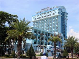 Cận cảnh 3 khách sạn lớn sẽ bị di dời trả lại không gian biển Quy Nhơn