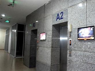 Cảnh sát làm việc với nghi can dâm ô bé gái 10 tuổi trong thang máy