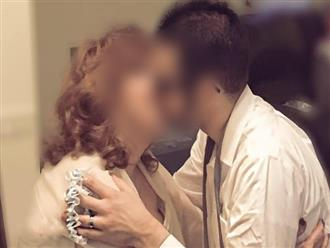 Cặp đôi 'bà cháu' vợ 72, chồng 19 tiết lộ tình yêu hạnh phúc, chuyện phòng the mặn nồng