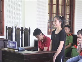 Cặp đôi cấu kết buôn người sang Trung Quốc lĩnh án