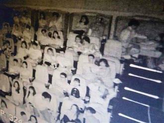 Nhân viên rạp chiếu phim CGV phát tán hình ảnh cặp đôi thân mật thái quá có thể bị phạt 3 năm tù