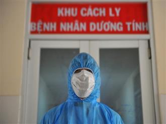 Việt Nam ghi nhận thêm 3 ca nhiễm Covid-19, nâng tổng số ca mắc lên 121