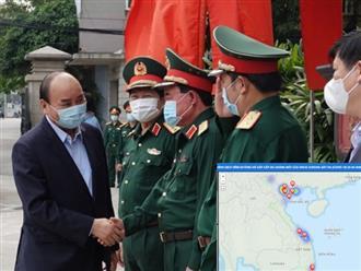 Tình hình dịch Covid-19 tại Việt Nam ngày 23/3: 123 ca nhiễm, bệnh nhân 116 là bác sĩ