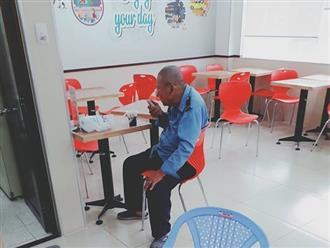 Vụ con trai đánh cha 70 tuổi phải bỏ nhà đi lang thang: Xin tiền mua son phấn không được nên xích mích!