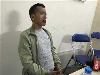"""Cha của bé gái 9 tuổi bị xâm hại ở vườn chuối: """"Nhiều người rỉ tai nhau vợ chồng tôi bán con để Trình được thả"""""""